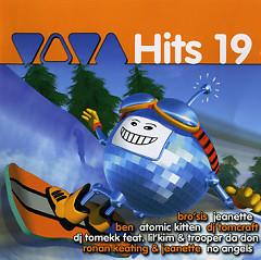 Viva Hits Vol.19 CD4