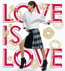 Love Is Love - Trịnh Tú Văn