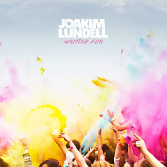 Waiting For (Single) - Joakim Lundell
