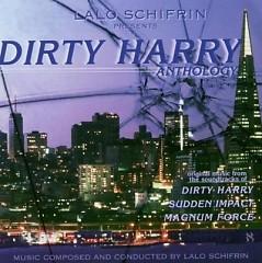 Dirty Harry Anthology OST