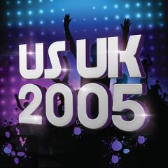 Nhạc Âu Mỹ Hay Nhất Năm 2005 - Various Artists