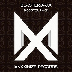 Blasterjaxx Booster Pack (Single) - BlasterJaxx