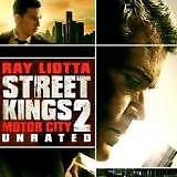 Street Kings 2: Motor City OST