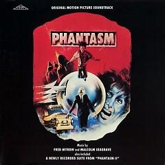 Phantasm II OST