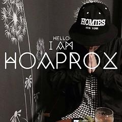 Nhạc Hay Nhất Của Hoaprox - Hoaprox