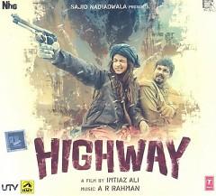 Highway OST - A. R. Rahman,Various Artists