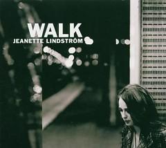 Walk - Jeanette Lindstrom
