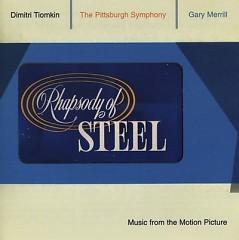 Rhapsody Of Steel OST - Dimitri Tiomkin
