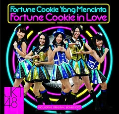 Fortune Cookie In Love - JKT48