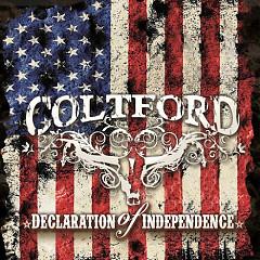 Declaration Of Independence - Colt Ford