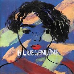 Medusa (Single) - Bluegenuine