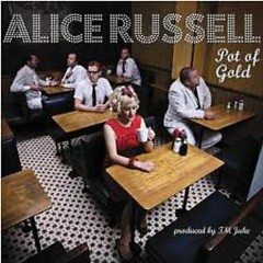 Pot Of Gold - Alice Russell