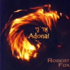 Adonai - Robert Fox