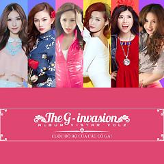 The G-Invasion (Cuộc Đổ Bộ Của Các Cô Gái) - Various Artists,Đông Nhi,Bảo Thy,Thu Thủy,Trang Pháp,Windy Quyên,Khổng Tú Quỳnh