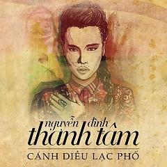 Cánh Diều Lạc Phố - Nguyễn Đình Thanh Tâm