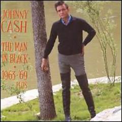 The Man In Black 1963–1969 (CD2)