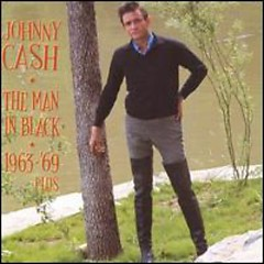 The Man In Black 1963–1969 (CD10)
