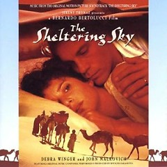 The Sheltering Sky (CD1)