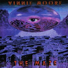 The Maze - Vinnie Moore