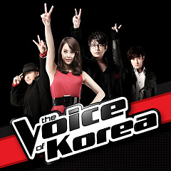 Magic (The Voice of Korea) - Baek Ji Young,Kangta,Gil ((Leesang)),Shin Seung Hoon