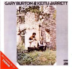 Throb Gary Burton