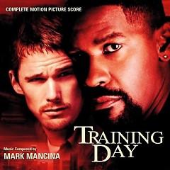 Training Day OST (Pt.2)