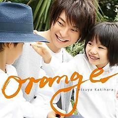Orange - Tetsuya Kakihara