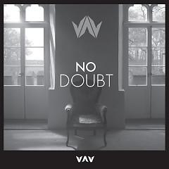 VAV 2nd Mini Album Part.2