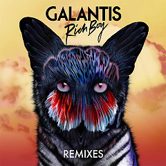 Rich Boy (Remixes) - Galantis