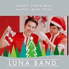 Giáng Sinh 2016 - Luna Band