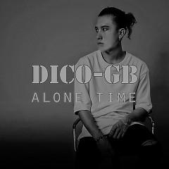 Alone Time (Single) - Dico-GB