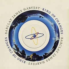 Ring Of Changes - Barclay James Harvest