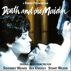 Death And The Maiden OST - Franz Schubert,Wojciech Kilar