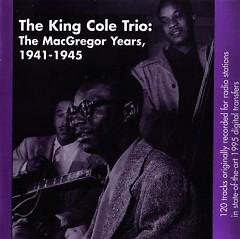The McGregor Years (CD10)
