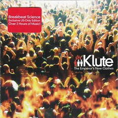 The Emperor's New Clothes [US] (CD1) - Klute