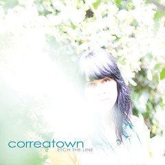 Etch The Line - EP - Correatown