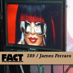 Last American Hero (Mix) - James Ferraro
