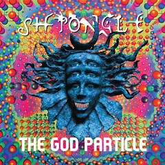 The God Particle [EP] - Shpongle
