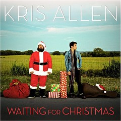 Waiting For Christmas - EP - Kris Allen