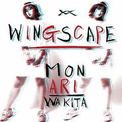 WINGSCAPE - Monari Wakita