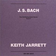 Das Wohltemperierte Klavier, Buch II (CD2)
