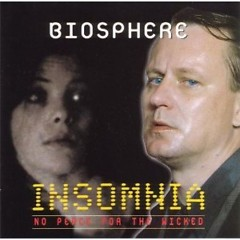 Insomnia No Peace For The Wicked CD1