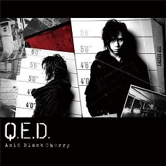 Q.E.D. - Acid Black Cherry