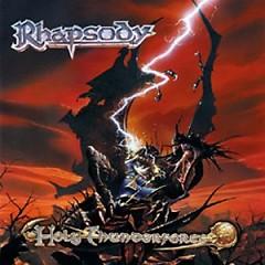 Holy Thunderforce (EP)