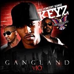 Gangland 10 (CD1)