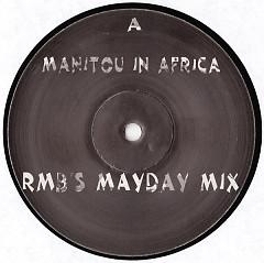 Manitou In Africa 1996 Remixes (Vinyl)