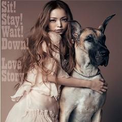 Sit! Stay! Wait! Down! / Love Story