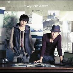 Trinity - Chemistry