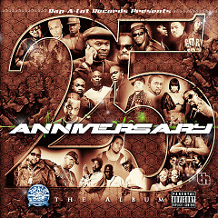 Rap A Lot - Records 25th Anniversary (CD2)