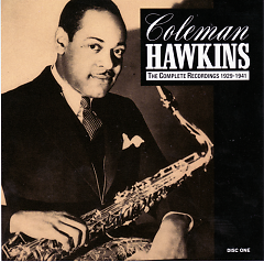 Coleman Hawkins - The Complete Recordings 1929-1941 (CD1)